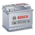 Bosch 6CT-61 S5 Silver Plus (S50 040)