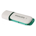USB flash-накопители Philips 8 GB Snow (FM08FD70B/97)