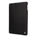 Чехлы и защитные пленки для планшетовJisoncase Ultra-Thin Smart Case for iPad Air Black JS-ID5-09T10