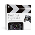 Apple Final Cut Express 4 For Mac (MB278Z/A)