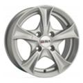 DISLA Luxury (R17 W7.5 PCD5x100 ET40 DIA67.1)