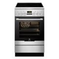 Кухонные плиты и варочные поверхностиElectrolux EKC54552OX