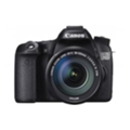 Цифровые фотоаппараты Canon EOS 70D 18-135 IS Kit