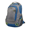 "HP Outdoor Sport Grey/Blue Backpack 15.6"" (F4F29AA)"
