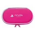 HORI PS Vita Hard Case pink