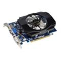 ВидеокартыGigabyte GeForce GT420 GV-N420-2GI