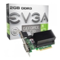 Видеокарты EVGA GeForce GT 730 02G-P3-1733-KR