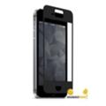 Защитные пленки для мобильных телефоновMoshi iVisor AG Screen Protector для iPhone 5/5S/5C Black/Matte (99MO020921)