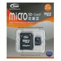 Карты памятиTEAM 2 GB microSD + SD Adapter TUSD2G03