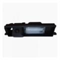 Камеры заднего видаPrime-X CA-9571 (Toyota rav 4, rav 4 new)