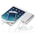 Портативные зарядные устройстваYoobao Power Bank 10200mAh Magic Wand YB-6013 Pro Silver