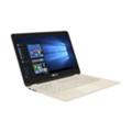 НоутбукиAsus Zenbook Flip UX360CA (UX360CA-C4187T) Gold