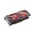 ВидеокартыXFX Radeon RX 570 RS 4GB Black Edition (RX-570P4DBD6)