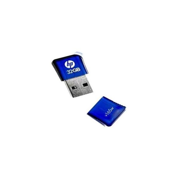 HP 32 GB Flash Drive V165W FDU32GBV165W-EF