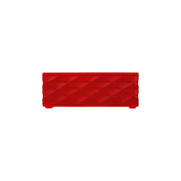 Trust Jukebar Wireless Speaker Red (19314)