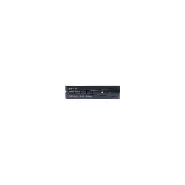 Ergo DVB-T2 1217