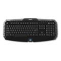 Клавиатуры, мыши, комплектыZalman ZM-K300M Black USB