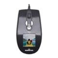 Клавиатуры, мыши, комплектыManhattan Digital Photo Mouse 177498 Black USB