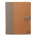 Чехлы и защитные пленки для планшетовZenus Masstige E-note Diary для iPad Air Camel Brown