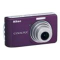Цифровые фотоаппаратыNikon Coolpix S520
