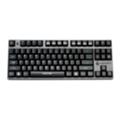 Клавиатуры, мыши, комплектыCooler Master Quick Fire Rapid SGK-4000-GKCC1 Black USB+PS/2