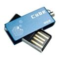 USB flash-накопителиGoodRAM 8 GB Cube Blue PD8GH2GRCUBR9
