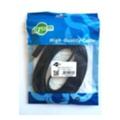 Аудио- и видео кабелиAtcom Jack 3.5мм to Jack 3.5мм, 1.8м (16847)