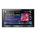Автомагнитолы и DVDPioneer AVH-X5800BT