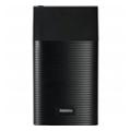 Портативные зарядные устройстваREMAX Power Bank Perfume RPP-27 10000 mah Black