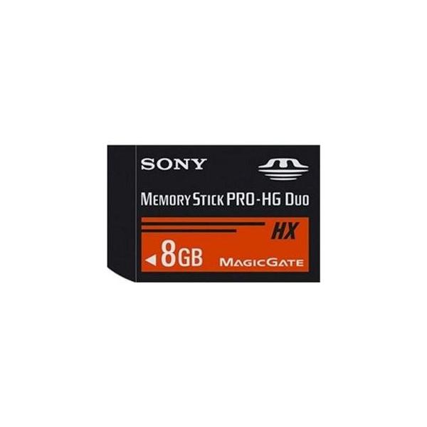 Sony 8 GB Memory Stick PRO-HG Duo