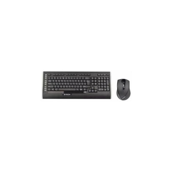 A4Tech 9300F Black USB