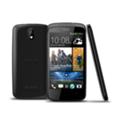 HTC Desire 500. Спереди, сбоку и сзади.