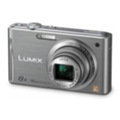 Цифровые фотоаппаратыPanasonic Lumix DMC-FS37