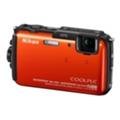 Цифровые фотоаппаратыNikon Coolpix AW110