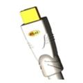 Кабели HDMI, DVI, VGAAtlas Hyper HDMI 1.4 1m
