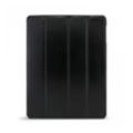 Чехлы и защитные пленки для планшетовMelkco Leather Case Slimme Cover iPad 2 Vintage Black (APIPA2LCSC1BKIT)