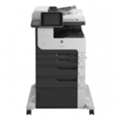 Принтеры и МФУHP LaserJet Enterprise 700 M725f