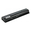 HP DV4/Black/10,8V/5200mAh/6Cells