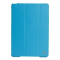 Jisoncase Smart Cover for iPad Air Blue JS-ID5-01H40