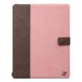 Чехлы и защитные пленки для планшетовZenus Masstige E-Note Diary для iPad Air Pink