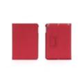 Чехлы и защитные пленки для планшетовGriffin Slim Folio for iPad Air Red (GB37465)