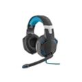 Компьютерные гарнитурыTrust GXT 363 7.1 Bass Vibration Headset