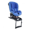 Детские автокреслаBeSafe iZi Comfort X3 Isofix Saphir blue