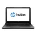 НоутбукиHP Pavilion 15-ab143ur (V4P44EA) Twinkle Black