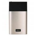 Портативные зарядные устройстваREMAX Power Bank Perfume RPP-27 10000 mah Gold