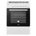 Кухонные плиты и варочные поверхностиArtel Apetito 10-E Gray