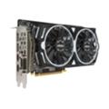ВидеокартыMSI Radeon RX 580 ARMOR 8G