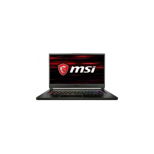 MSI GS65 8RE Stealth Thin (GS658RE-223PL)