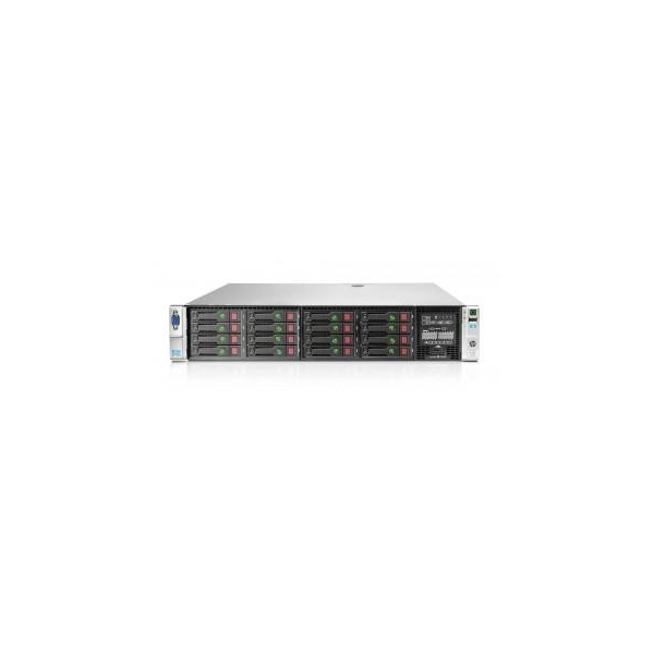 HP ProLiant DL380p G8 (671161-425)
