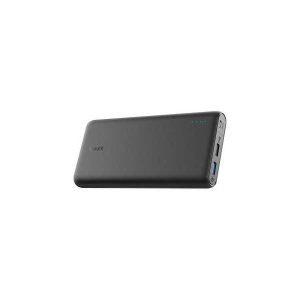 Anker PowerCore Speed 20000mAh Portable Charger with Quick Charger 3.0 (A1274011)